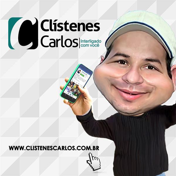 Blog Clistenes Carlos