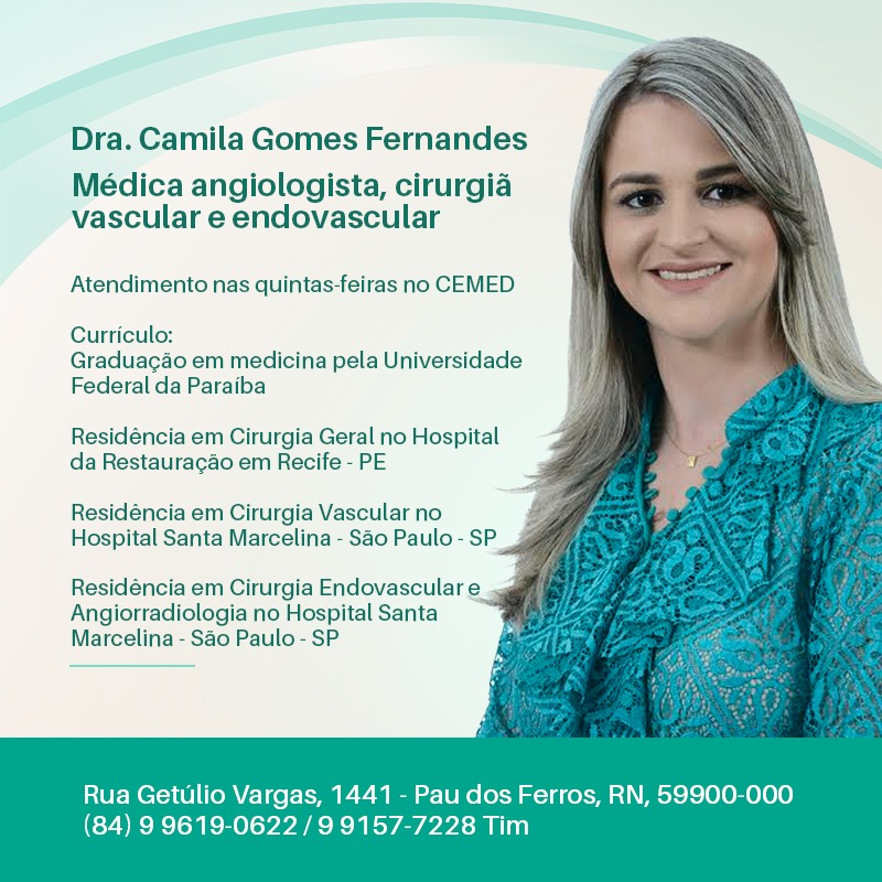 Dra. Camila