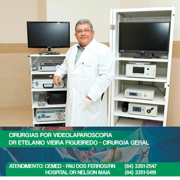 Dr. Etelanio