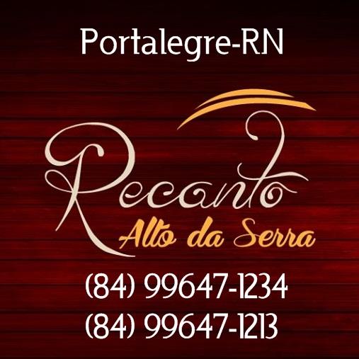 Recanto Alto da Serra